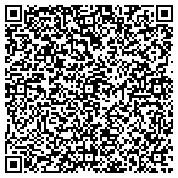 QR-код с контактной информацией организации ТЕХНО+, ООО