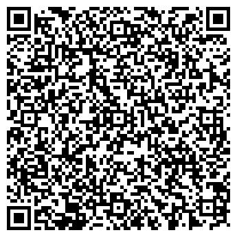 QR-код с контактной информацией организации Моком проджект, ООО