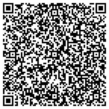 QR-код с контактной информацией организации Интертек, ЗАО НПП