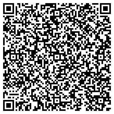 QR-код с контактной информацией организации центр электротехники и метрологии, ООО