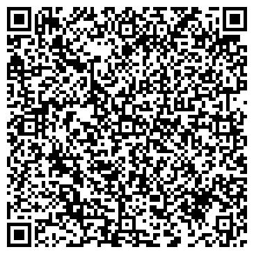 QR-код с контактной информацией организации РУССКИЙ КАРАВАЙ, ООО