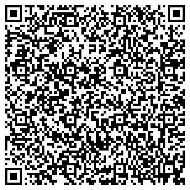 QR-код с контактной информацией организации КЭЭ Кемиклз, ООО