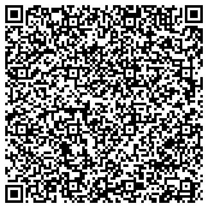 QR-код с контактной информацией организации Объединенная инжиниринговая компания, ЧАО