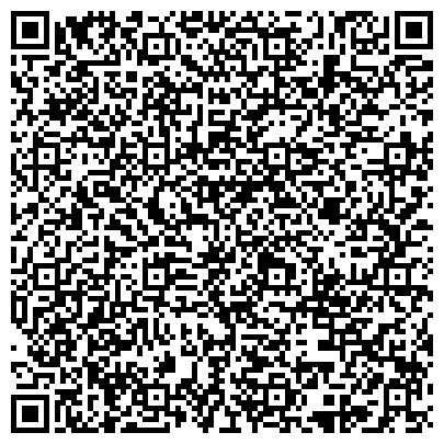 QR-код с контактной информацией организации Львовский завод радио-электронной медицинской аппаратуры (РЭМА), ООО
