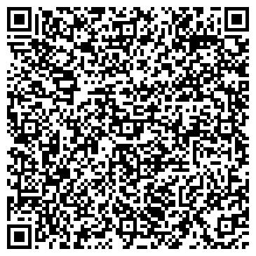QR-код с контактной информацией организации Тесла Электрикс, ООО