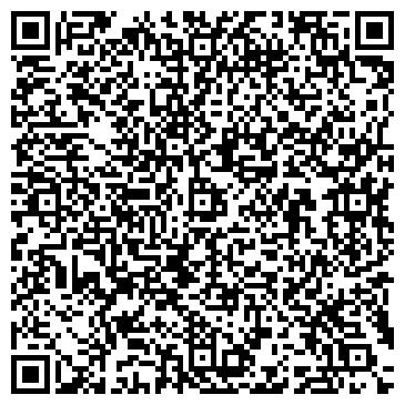 QR-код с контактной информацией организации ЭКО+ ПРИРОДООХРАННЫЙ КОМПЛЕКС, ЗАО
