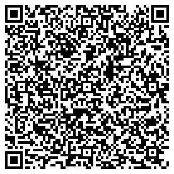 QR-код с контактной информацией организации TTC Marconi, ООО