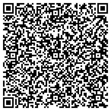 QR-код с контактной информацией организации Хомич Александр Павлович, СПД