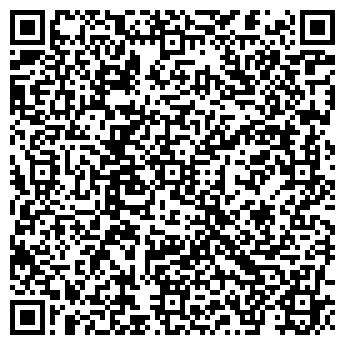 QR-код с контактной информацией организации ПанаСистем, ЧП