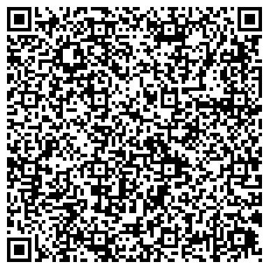 QR-код с контактной информацией организации Акрос, ООО(Научно производственный центр)