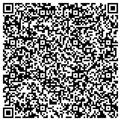 QR-код с контактной информацией организации Днепропетровское УПО УТОС Луч, ГП