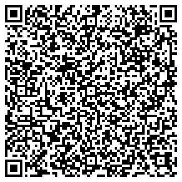 QR-код с контактной информацией организации Ай Ти Коннект, ООО