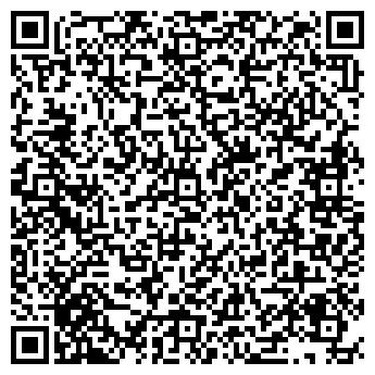 QR-код с контактной информацией организации Гив Сервис, ООО