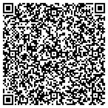 QR-код с контактной информацией организации Элтис Украина Электротехник, ООО