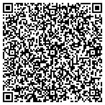 QR-код с контактной информацией организации Элтис Техно, ООО