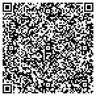QR-код с контактной информацией организации Теплый пол,ЧП