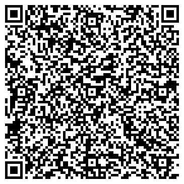 QR-код с контактной информацией организации Триас, коммерческая НПФ, ЧП