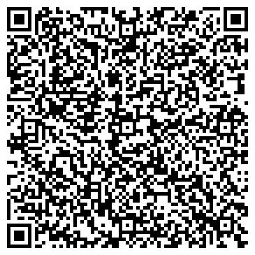 QR-код с контактной информацией организации Украина ЛТД, ООО