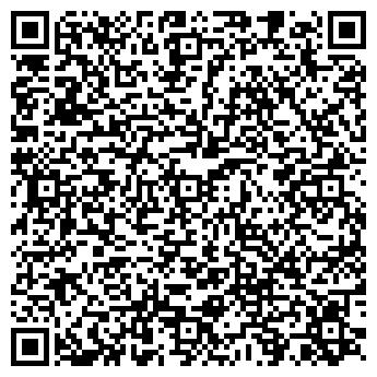 QR-код с контактной информацией организации ToNerighT
