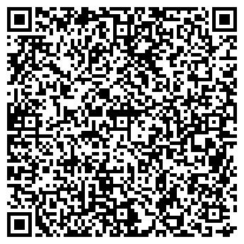 QR-код с контактной информацией организации Термофин, ООО
