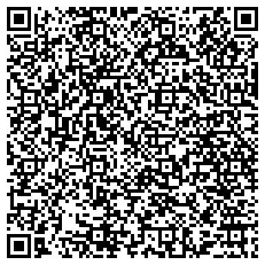 """QR-код с контактной информацией организации ОАО Калачевский молочный завод """"Дон-Молоко"""""""
