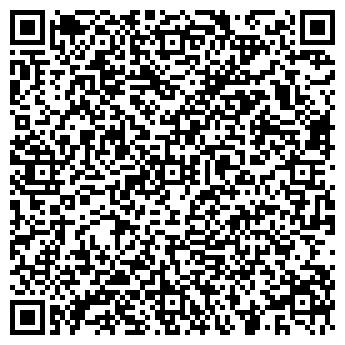 QR-код с контактной информацией организации Тукан, ПИК
