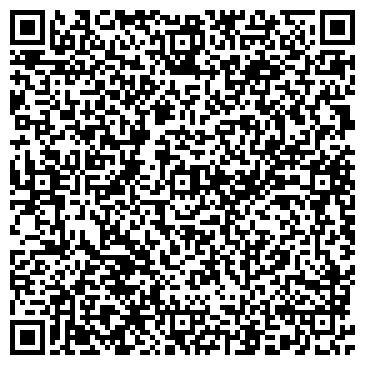 QR-код с контактной информацией организации Эргомера, ЧНПП
