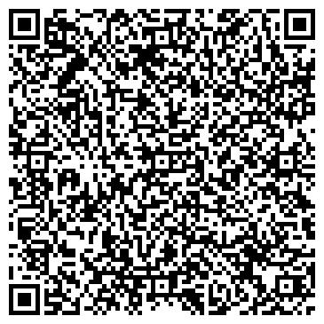 QR-код с контактной информацией организации Хай-тек энергия, ООО