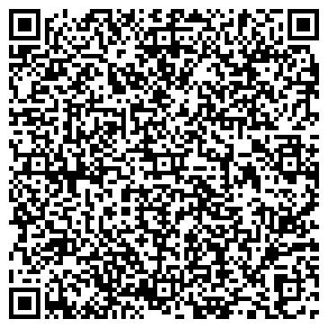 QR-код с контактной информацией организации КАЛАЧЕВСКИЙ ХЛЕБОЗАВОД