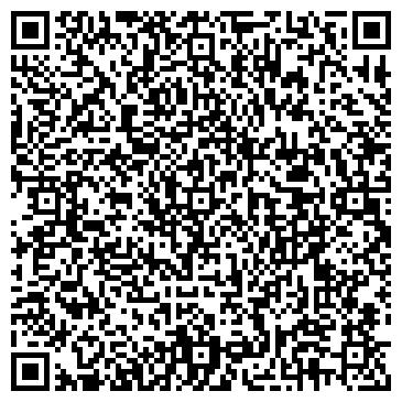 QR-код с контактной информацией организации Штурман ВМ, ЗАО