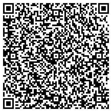 QR-код с контактной информацией организации Заставский, ЧП