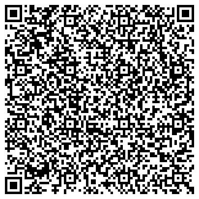 QR-код с контактной информацией организации Измерительные приборы контроля качества сред в пищевой промышленности, ООО
