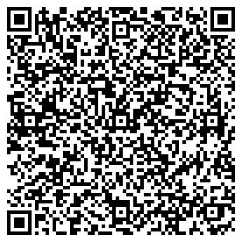 QR-код с контактной информацией организации Доновон Групп, ООО