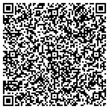 QR-код с контактной информацией организации Перспектива НПП, ЗАО