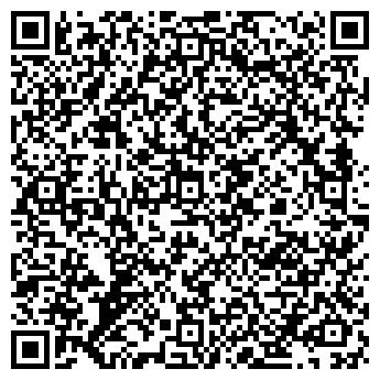 QR-код с контактной информацией организации Югкипсервис, ЧП
