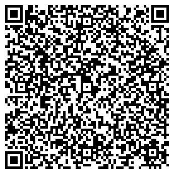 QR-код с контактной информацией организации АПСА, ЧП