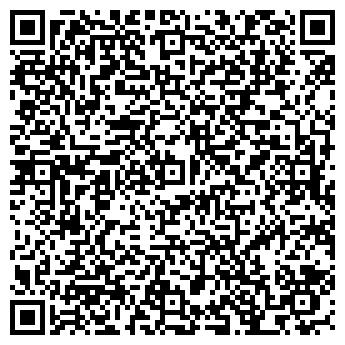 QR-код с контактной информацией организации Айтрон Украина, ДП