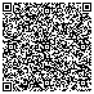 QR-код с контактной информацией организации Геракс, ЧП