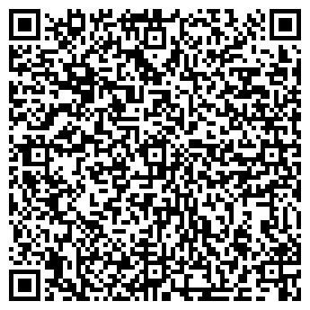 QR-код с контактной информацией организации Терекс, НПЧП