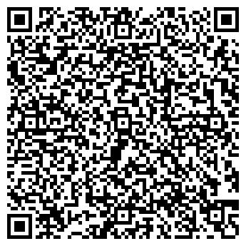 QR-код с контактной информацией организации Спильна мета, ДП