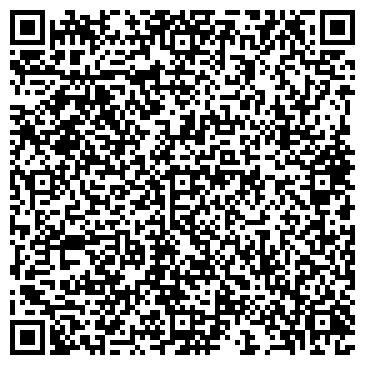 QR-код с контактной информацией организации Технопланет, ЧП