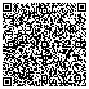 QR-код с контактной информацией организации Айтистар, ООО
