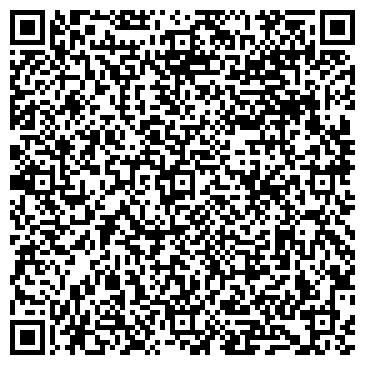 QR-код с контактной информацией организации Жд автоматика, ООО