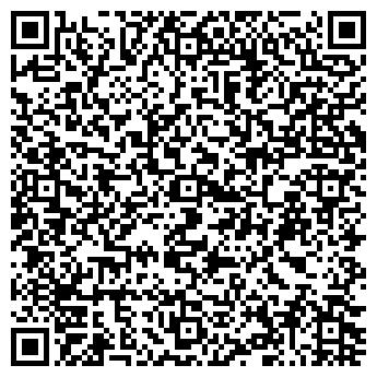 QR-код с контактной информацией организации Электро Лайф ООО, СП