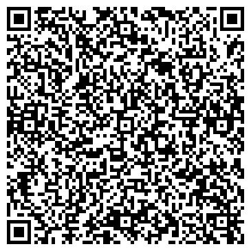 QR-код с контактной информацией организации Теплотехника, ООО СКБ