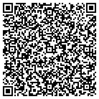 QR-код с контактной информацией организации Электротест, ООО ТД