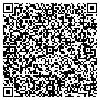 QR-код с контактной информацией организации Итератор, ООО