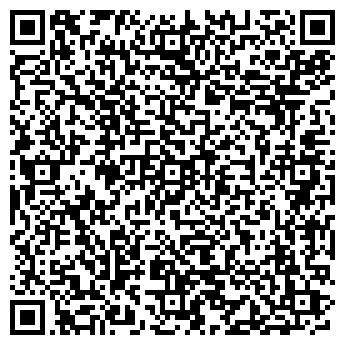 QR-код с контактной информацией организации Микроприбор, ООО