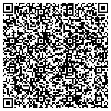 QR-код с контактной информацией организации Фаэтон Сервис, ООО