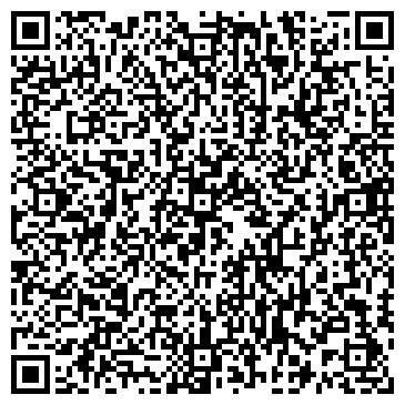 QR-код с контактной информацией организации Полярон, ПАО НПК